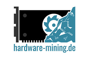 SEO Referenz hardware Mining Logo